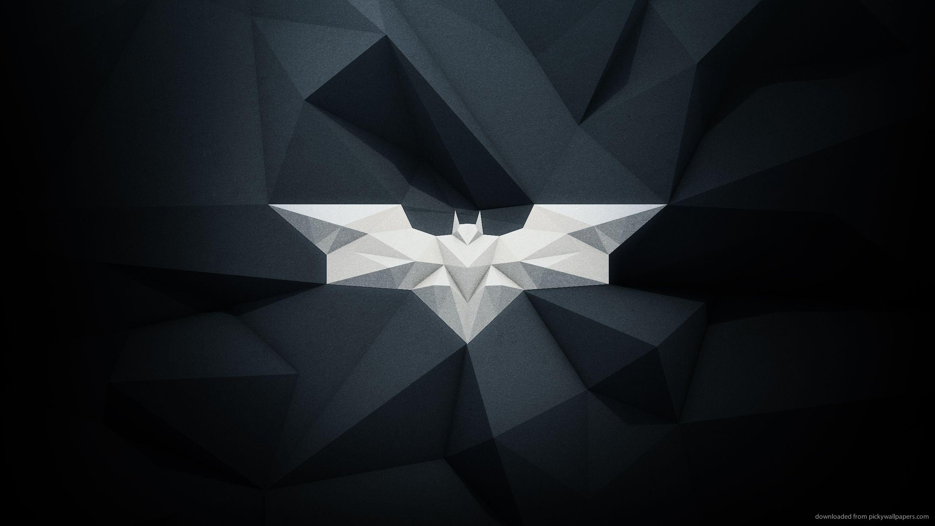 Batman Logo Wallpaper 45