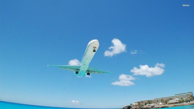 Airplane wallpaper-10