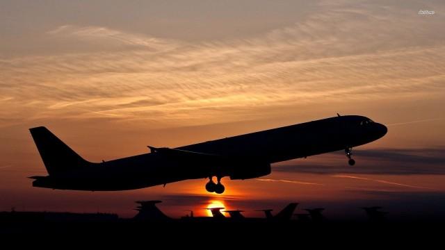 Airplane wallpaper-13