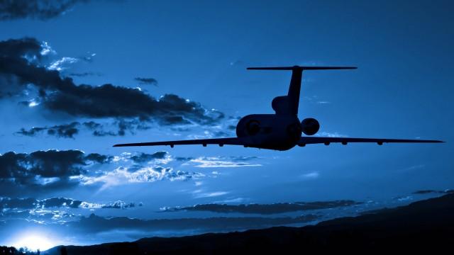 Airplane wallpaper-17