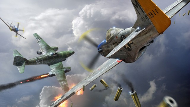 Airplane wallpaper-37