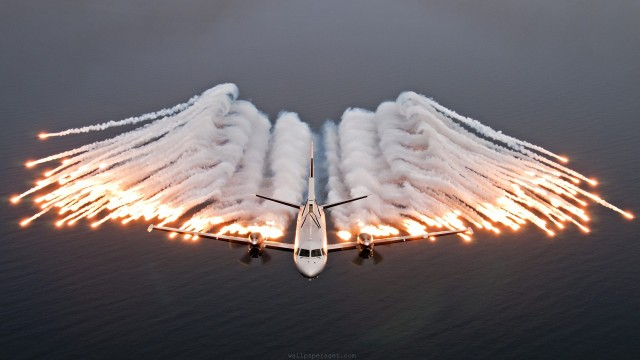 Airplane wallpaper-39