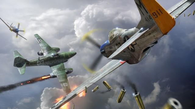 Airplane wallpaper-41
