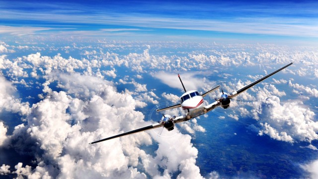 Airplane wallpaper-53