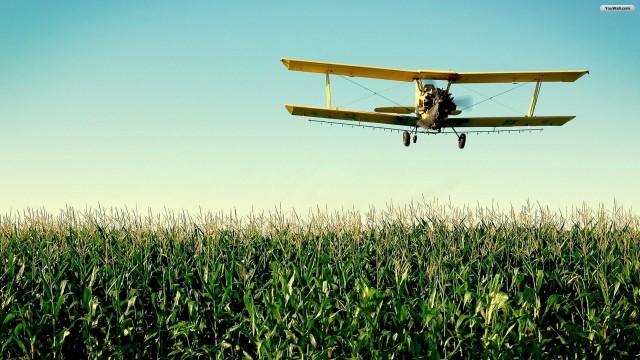 Airplane wallpaper-6