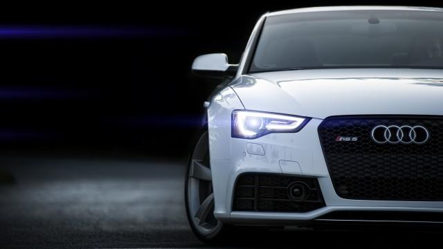 Audi Wallpaper 10