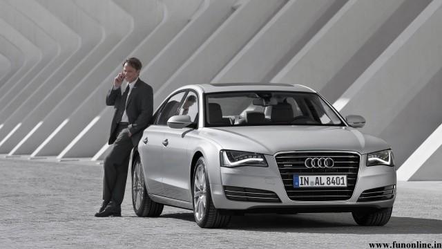 Audi Wallpaper 13