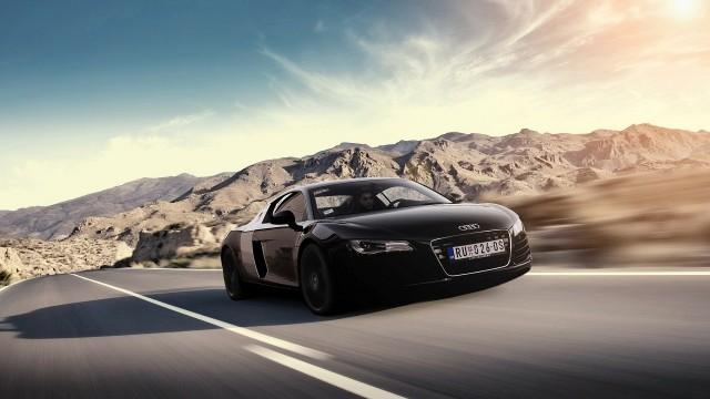 Audi Wallpaper 14