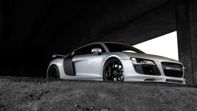Audi Wallpaper 16