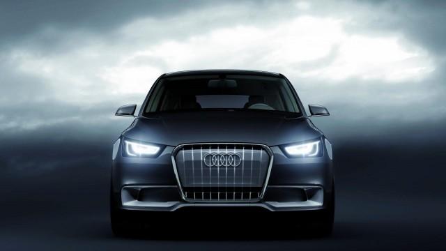 Audi Wallpaper 18