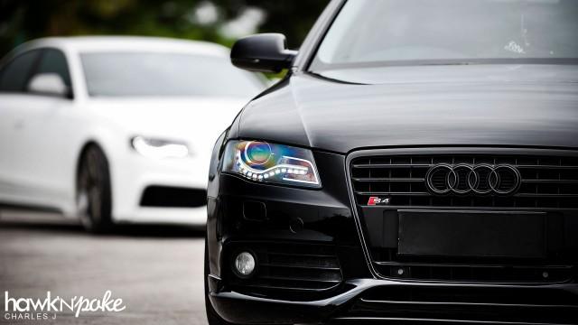 Audi Wallpaper 24