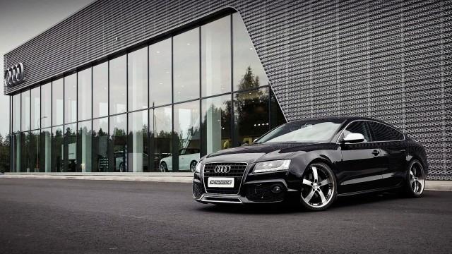 Audi Wallpaper 25