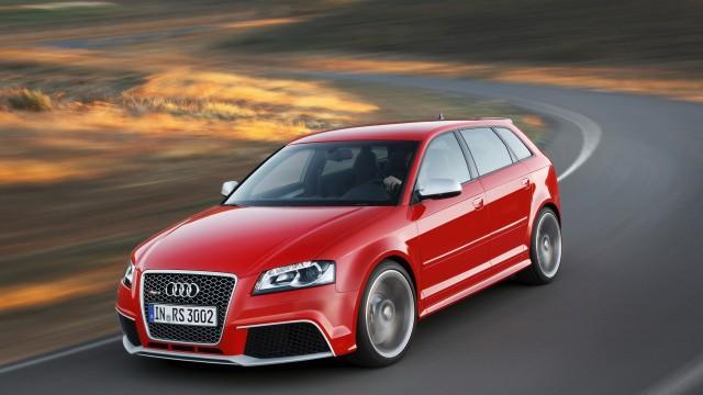 Audi Wallpaper 29