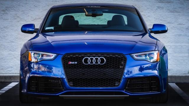 Audi Wallpaper 30