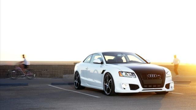 Audi Wallpaper 34