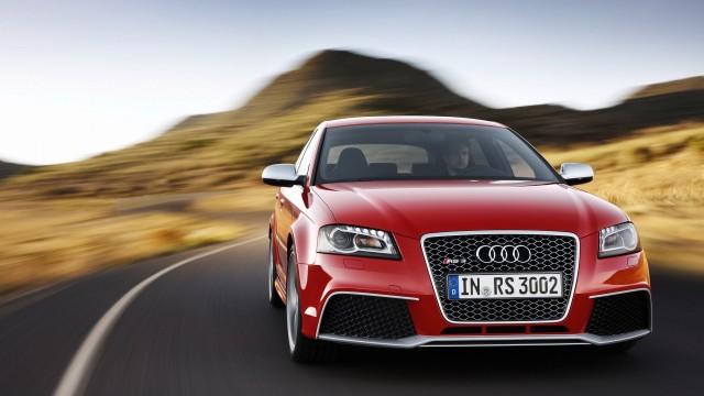 Audi Wallpaper 38