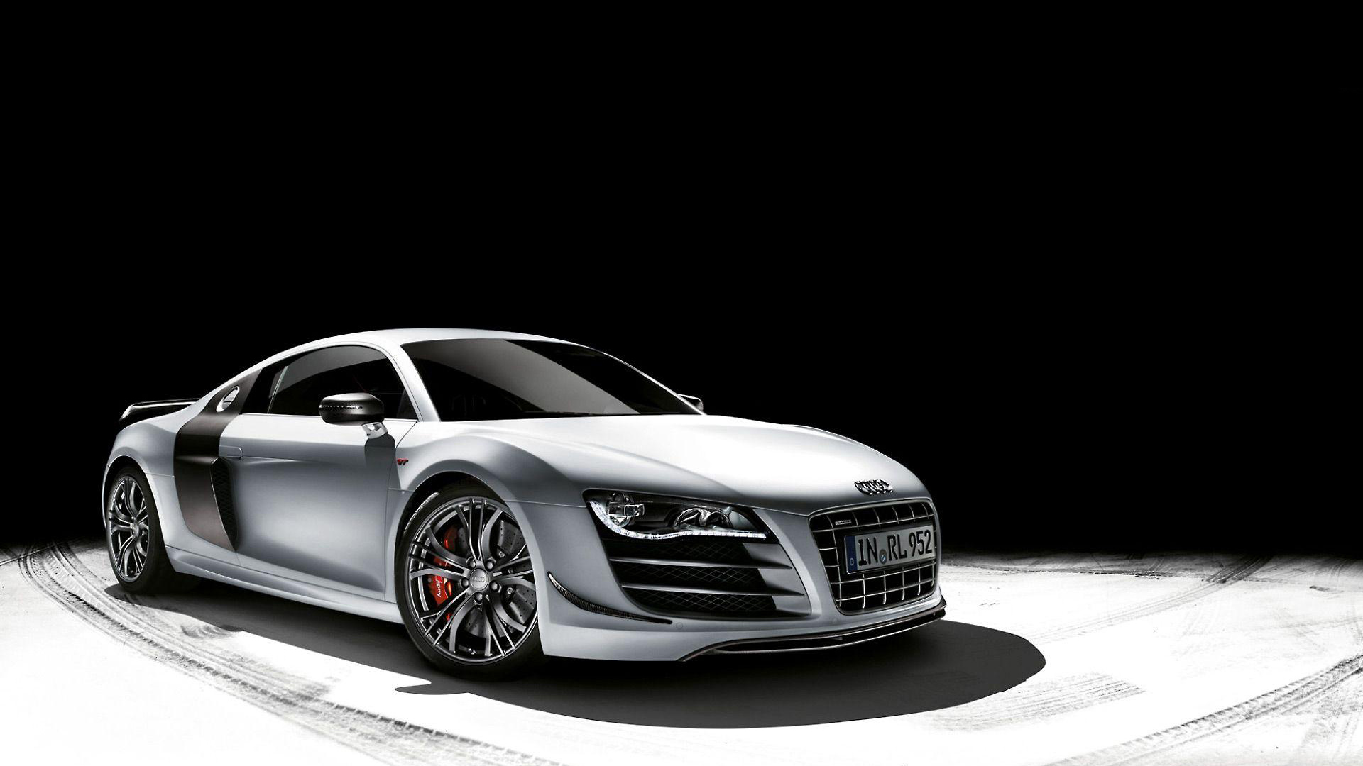 Audi WallpapersBackgrounds In HD For Free Download - Audi car background