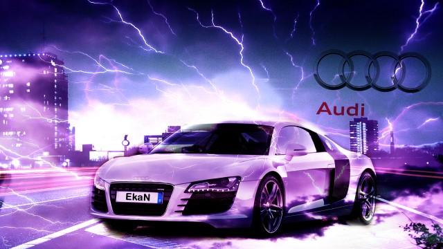 Audi Wallpaper 41