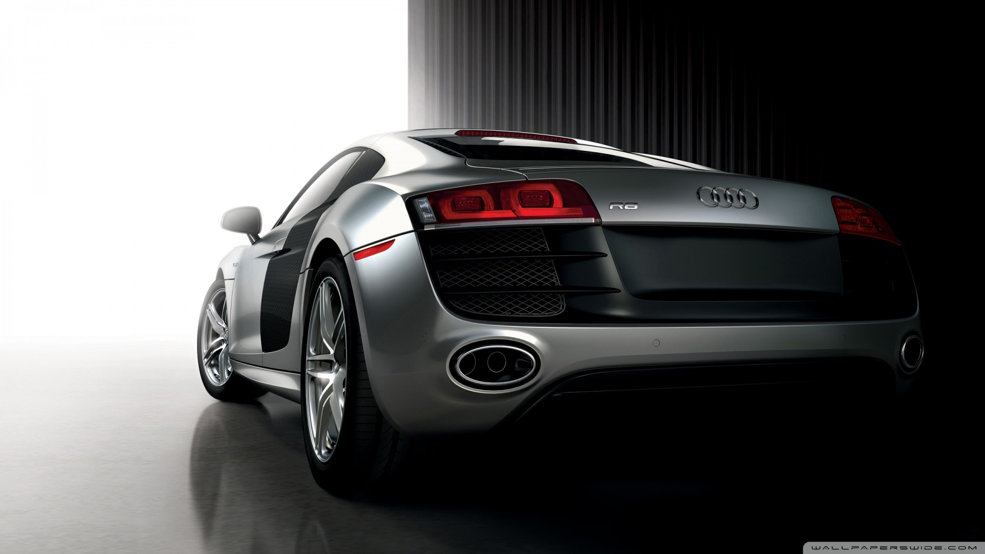 Wallpaper Mobil Audi Sport: 43 Audi Wallpapers/Backgrounds In HD For Free Download