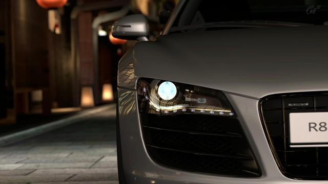 Audi Wallpaper 8