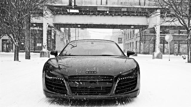 Audi Wallpaper 9