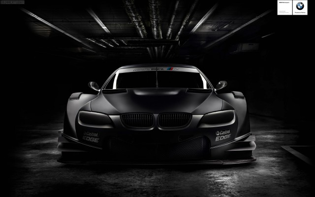 BMW Wallpaper HD 11