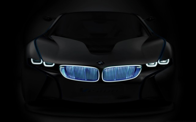 BMW Wallpaper HD 12