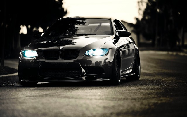 BMW Wallpaper HD 15