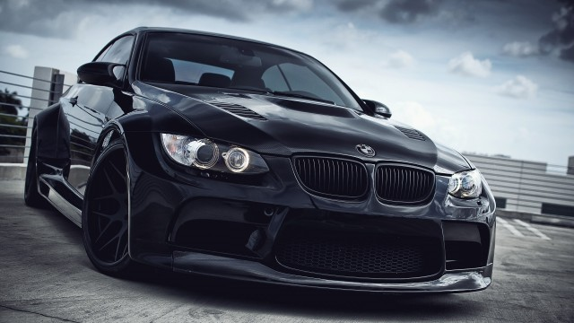 BMW Wallpaper HD 24