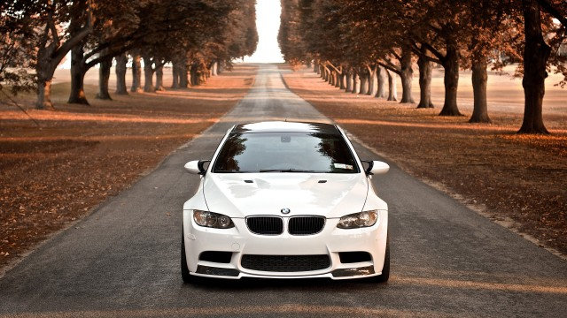 BMW Wallpaper HD 29