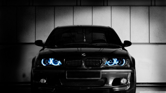 BMW Wallpaper HD 3