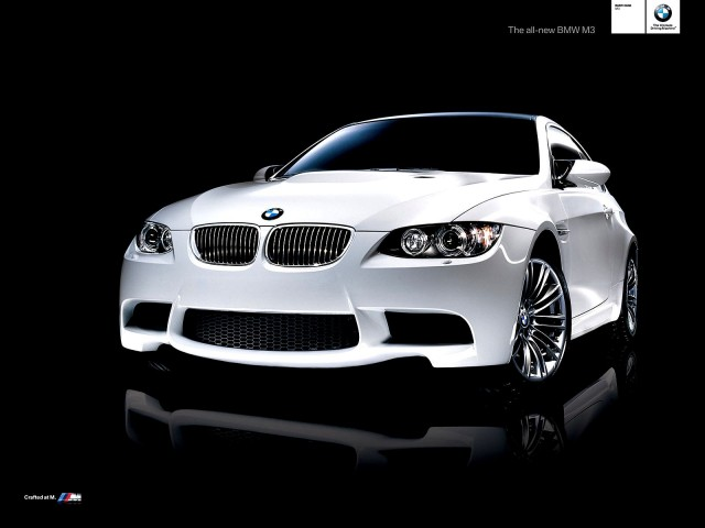 BMW Wallpaper HD 43