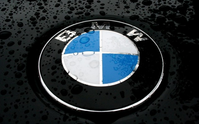 BMW Wallpaper HD 8