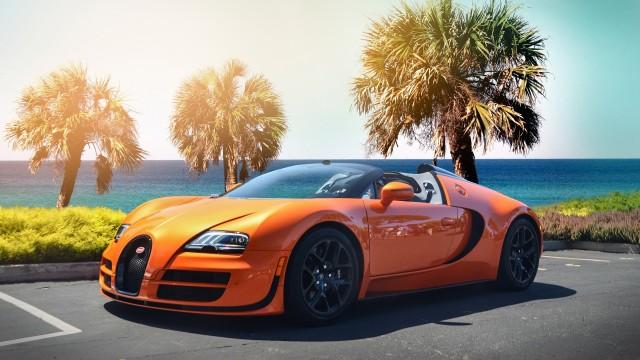Bugatti wallpaper 16