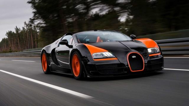 Bugatti wallpaper 20