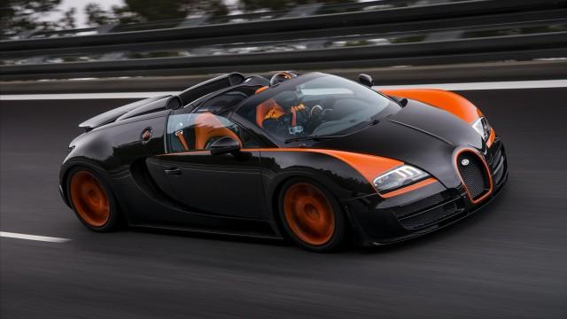 Bugatti wallpaper 25