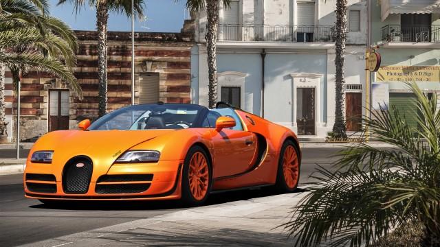 Bugatti wallpaper 38