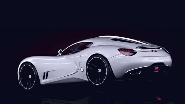 Bugatti wallpaper 41