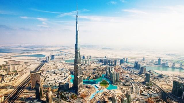 Dubai Wallpaper 15