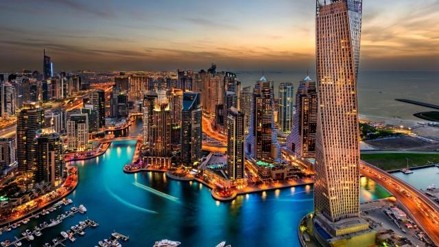 Dubai Wallpaper 26