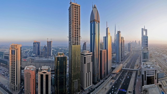 Dubai Wallpaper 27
