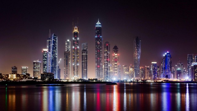 Dubai Wallpaper 31