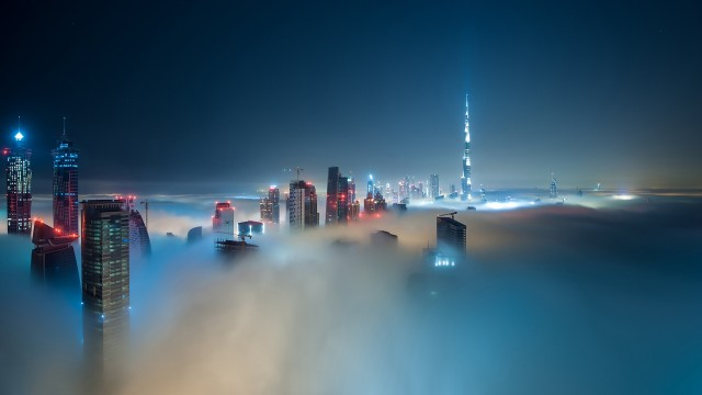 Dubai Wallpaper 34