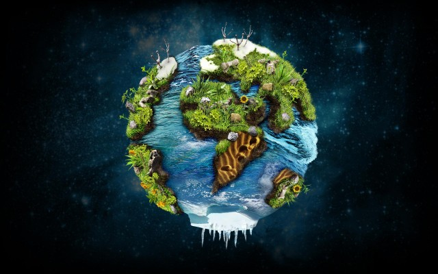 Earth Wallpaper-13