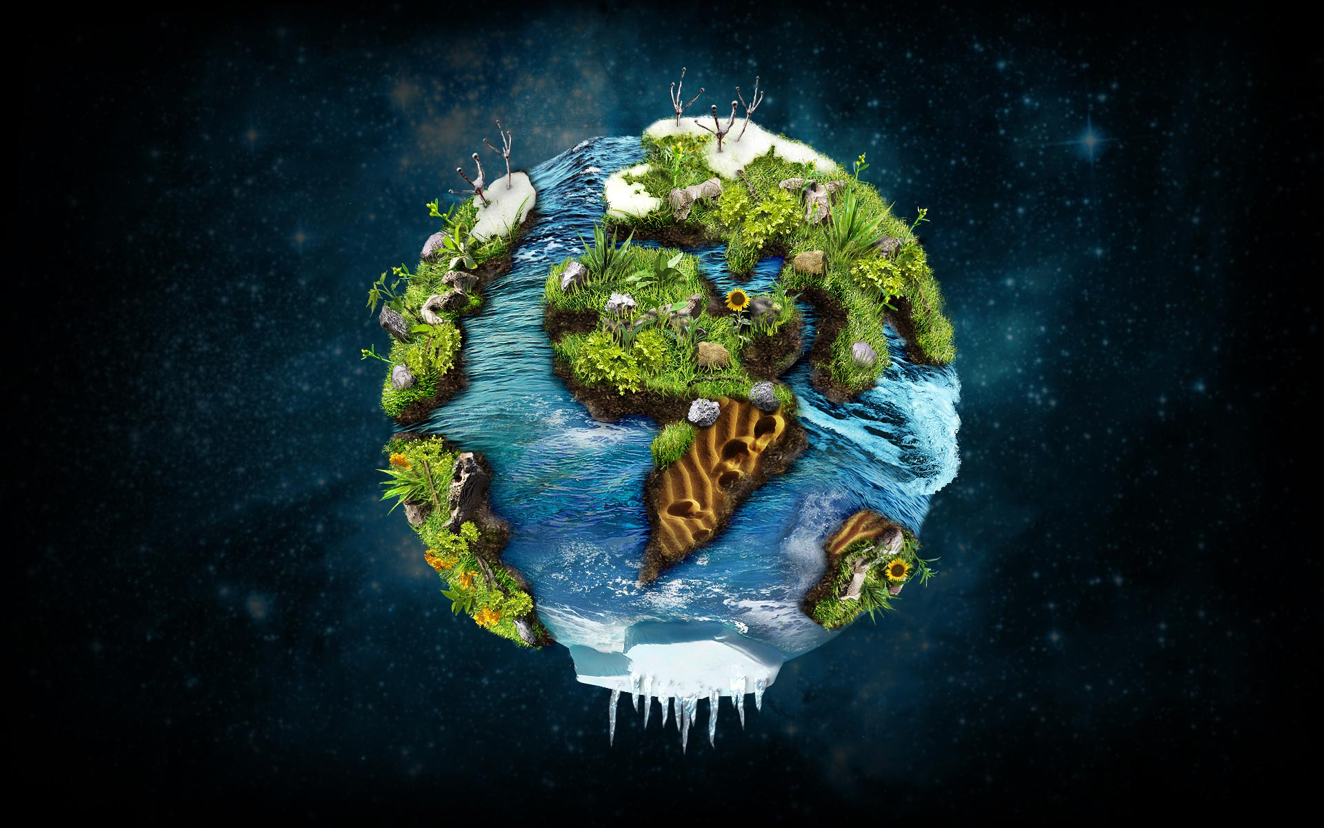 earth wallpaper 13