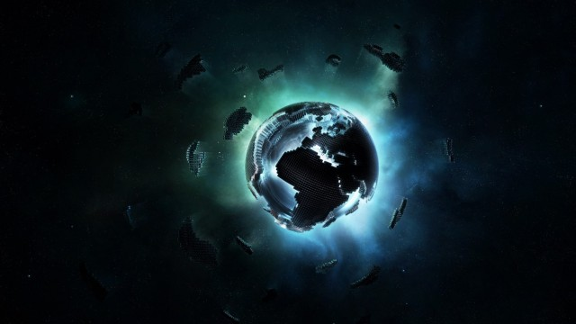 Earth Wallpaper-2