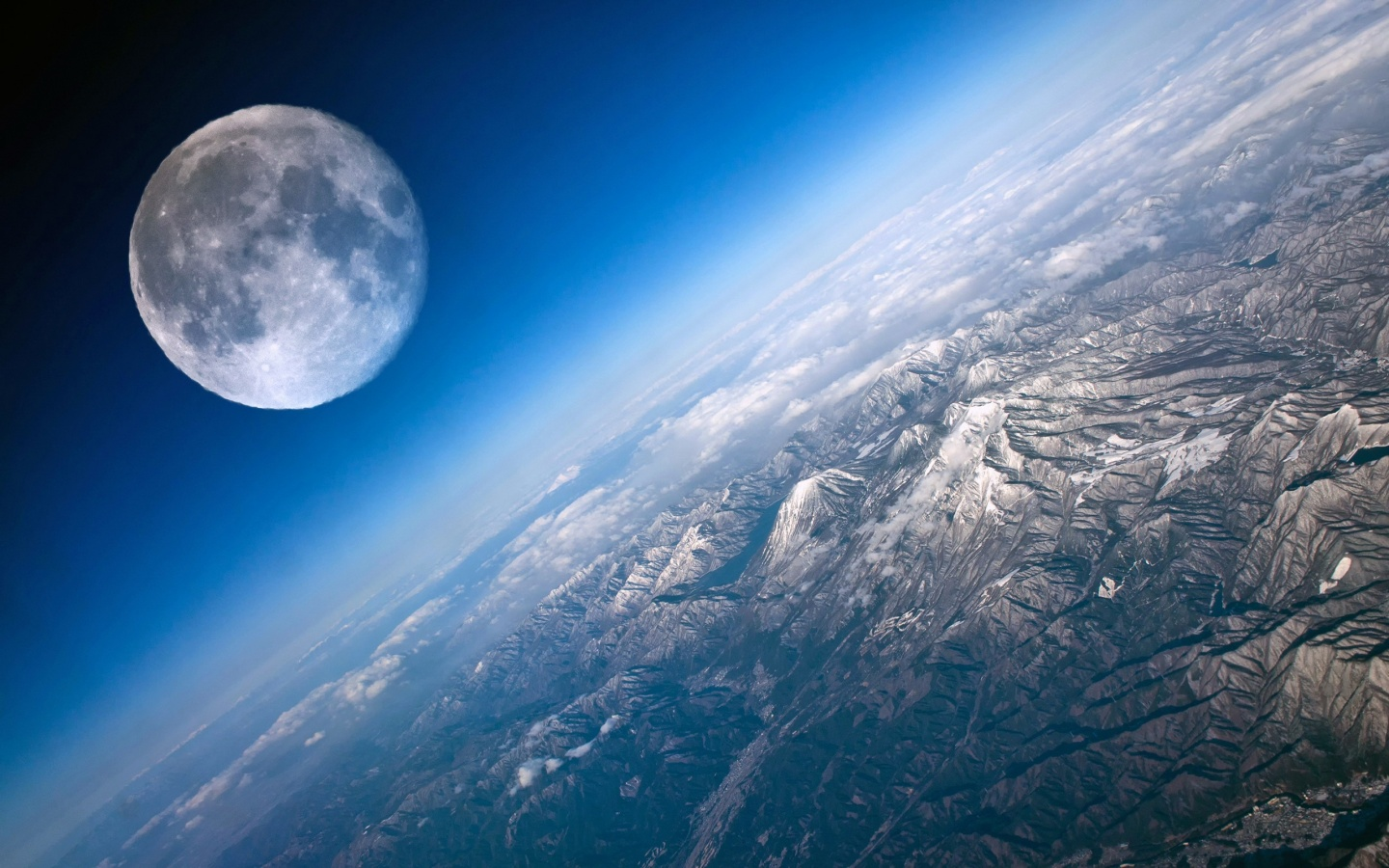 50 HD Earth Wallpapers To Download For Free