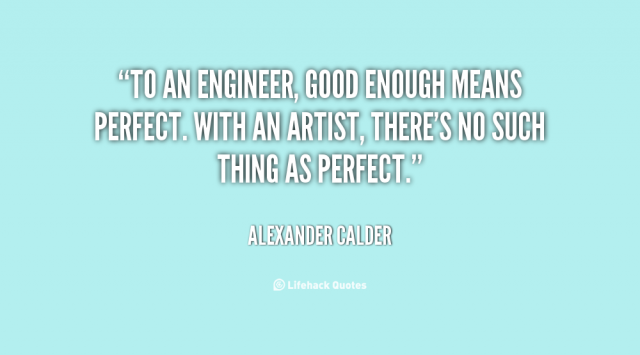 Engineering quote 7
