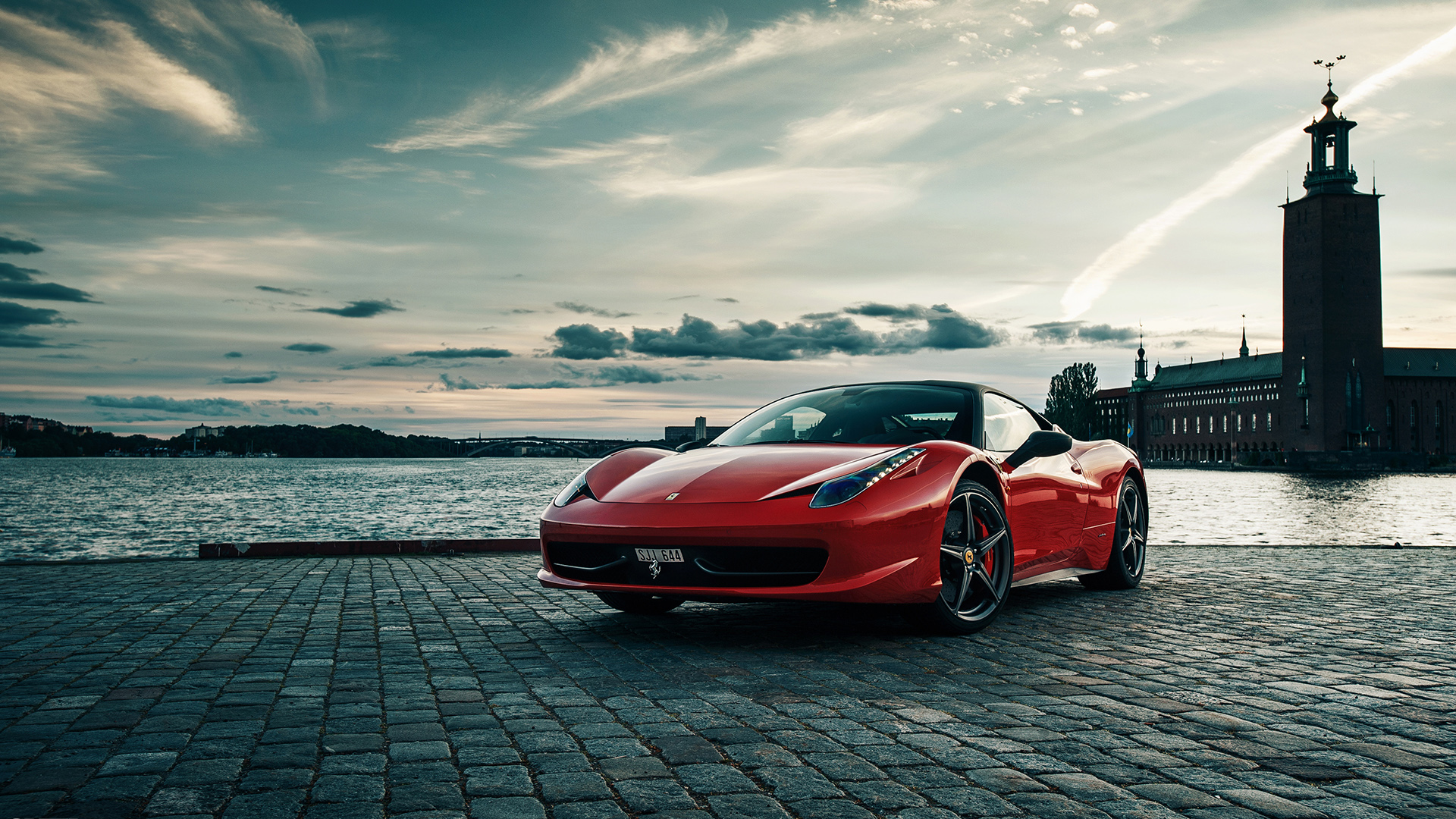 download image ferrari wallpapers - photo #20