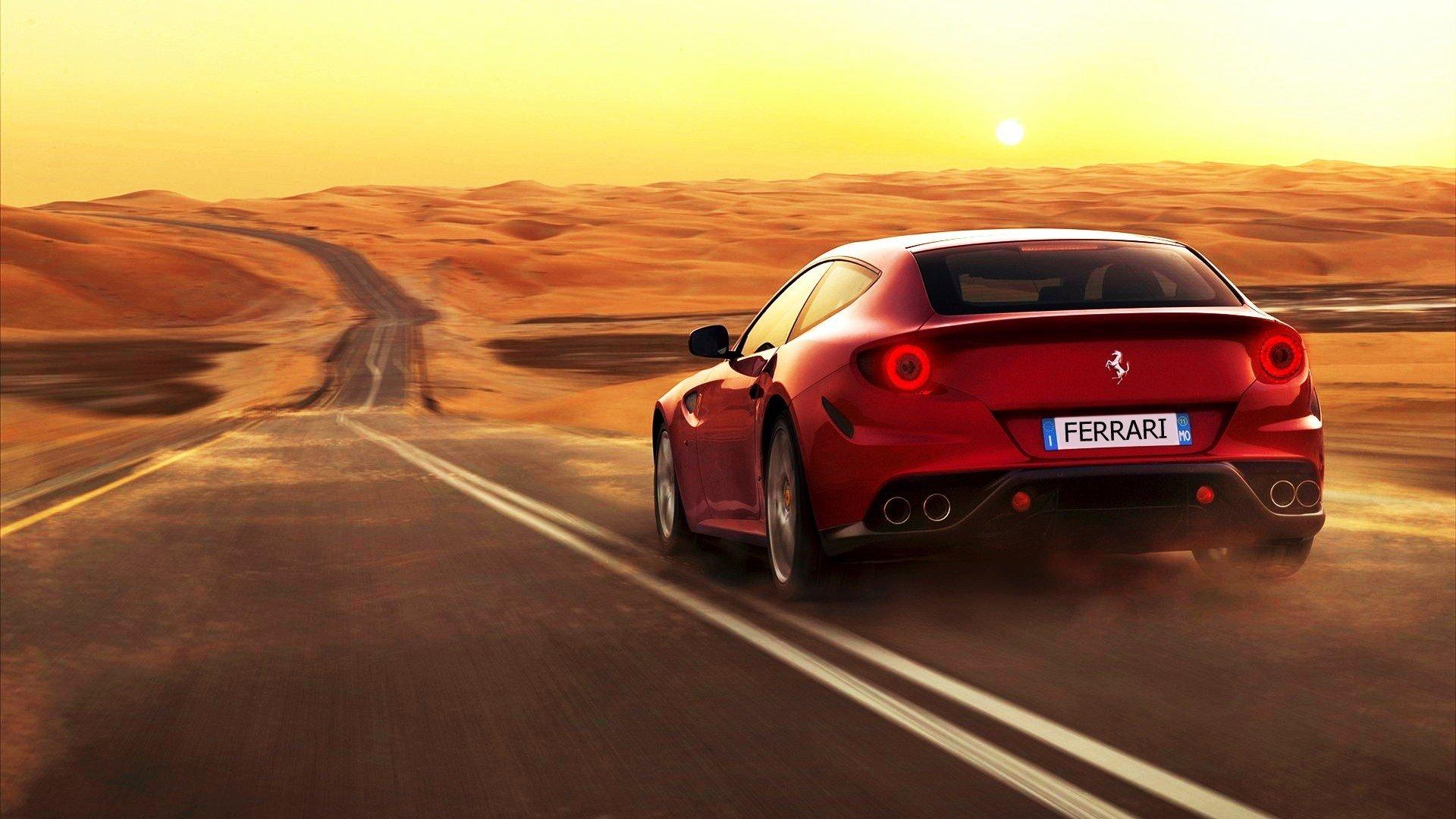 Superior Ferrari Wallpaper 20